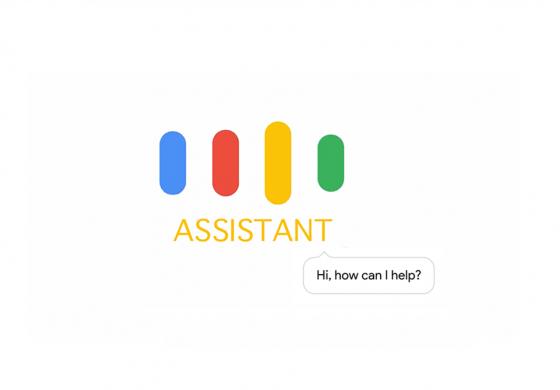 گوگل Assistant از نویسندگان کمدی برای خنداندن شما استفاده میکند!