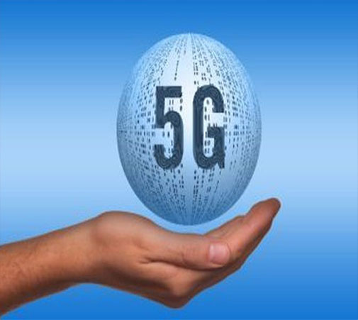اخباری پیرامون اینترنت پرسرعت 5G