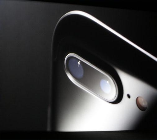 دوربین آیفون ۸ قابلیت تصویربرداری ۳ بعدی خواهد داشت!