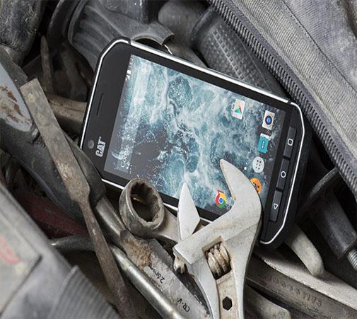 مقاومترین گوشیهای هوشمند موجود در بازار را بشناسید(قسمت اول)