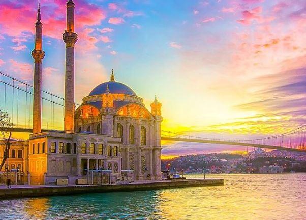 ترکیه را بهتر بشناسید